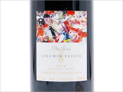 "2014 Leeuwin Estate "" Art series"" cabernet sauvignon MAGNUM Margaret river WA"