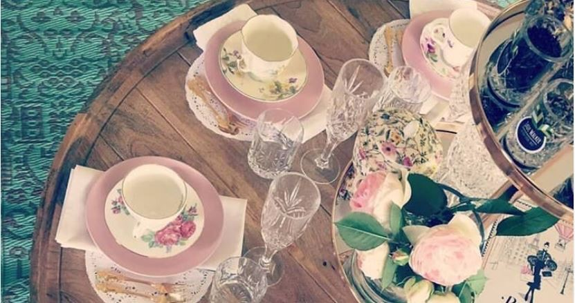 HOW TO HOST A BEAU-TEA-FUL HIGH TEA WITH THE HIGH TEA MISTRESS