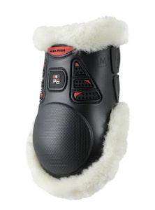 Premier Equine NEW Techno Wool Fetlock Boots