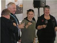 Poh top chef touch helps give Grampians Grape Escape leg up to record crowds