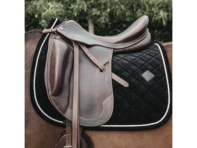 Kentucky Corduroy Saddle Pad - Dressage
