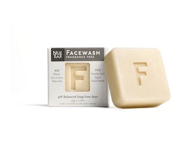 Nuebar Face wash - fragrance free