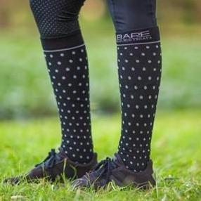 BARE ECOLUXE  Socks - Ladies