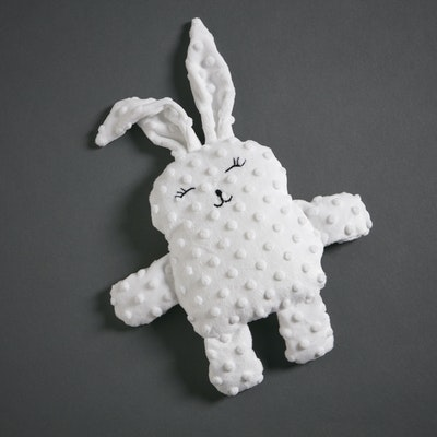Global Sisters Shop Softie Bunny