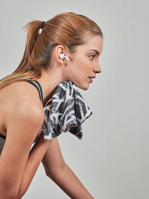 Taba Fashion Sportswear Toalla Abstracto √öLTIMAS UNIDADES DESCUENTO 30%