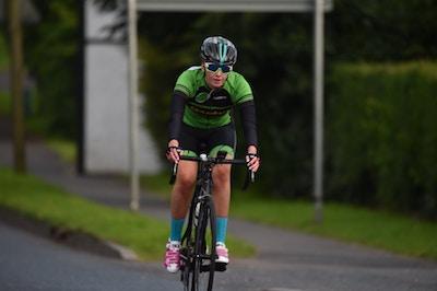 Co. Derry Teen Set to Race in Belgium
