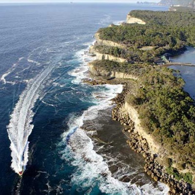Top 10 Romantic Australian Getaways