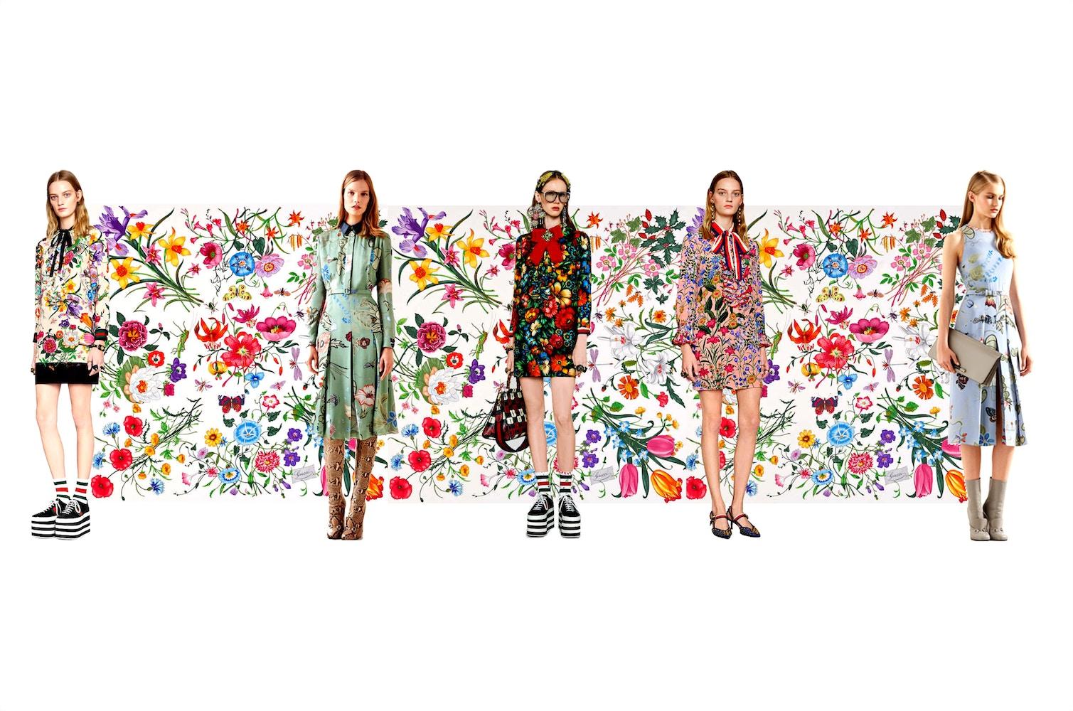 Gucci Floral Delight