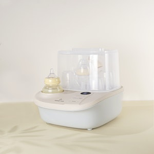 Eonian Care Electric Steriliser, Dryer and Baby Bottle Warmer 3 in 1