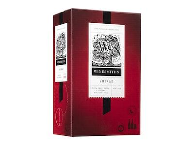 Winesmiths Shiraz Cask 2L