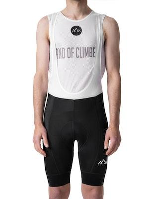 Band of Climbers Helix Pro Bib Shorts - Black