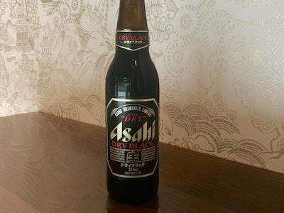 Asahi Black