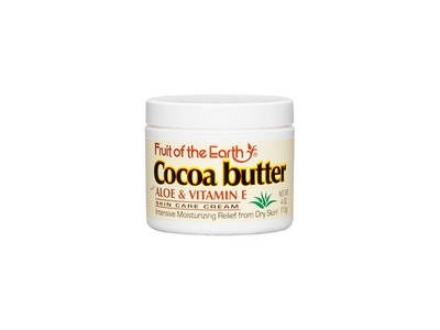 Fruit of the Earth Cocoa Butter Skin Care Cream 113g