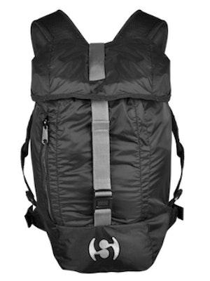 Speedsleev One Way Backpack - Black
