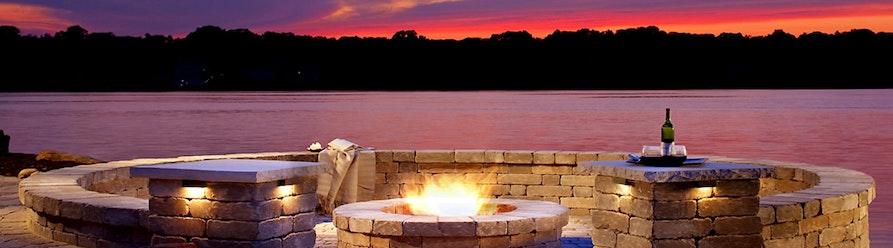 Unique Fire Pits