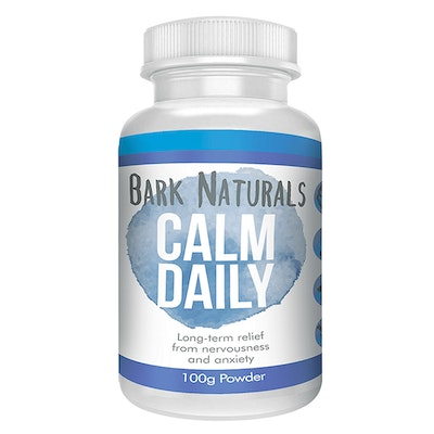 Bark Naturals Calm Daily Dogs Treatment 100g