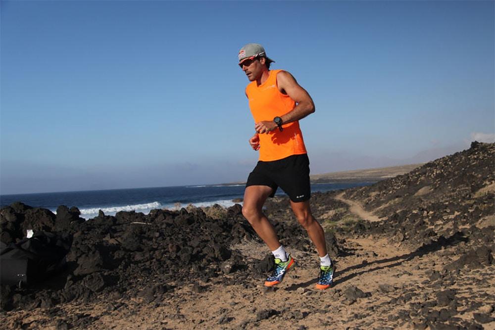 Profi-Triathlet Daniel Unger im Interview