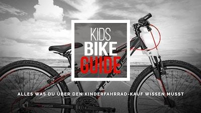 Kleine Radfahrer ganz groß: Umfangreiche Kaufberatung für Kinderfahrräder