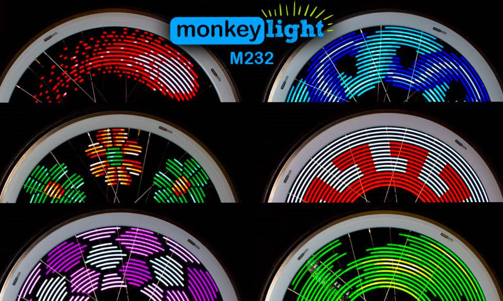 Monkeylectric m232 best wheel lights article bikeexchange 1