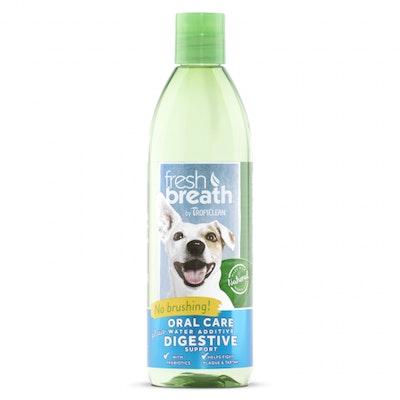 Tropiclean Fresh Breath Water Add+ Digest Support