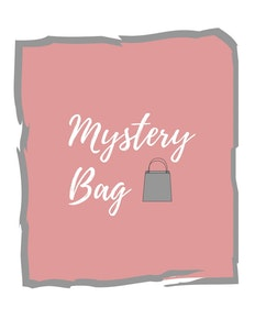 Mystery Value Bag - Girls Size 1-7