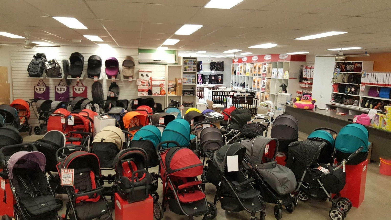 Baby Mode Discount Store