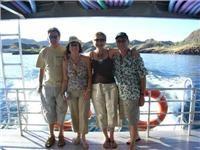 Around Australia caravans get into Western Australia's Kimberley Camping