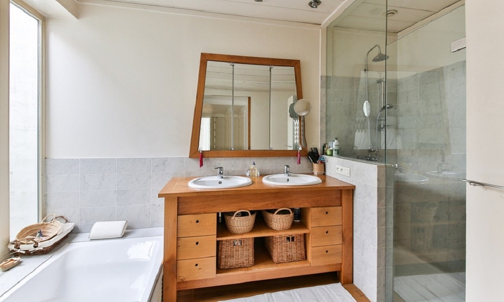 How to Remodel Your Bathroom to Make It More Green