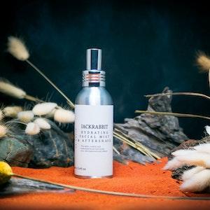 Le Lapin Jackrabbit Hydrating Facial Mist & Aftershave