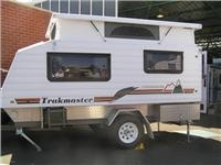 Real Out There fans full-on as RV & Camping Leisurefest fires