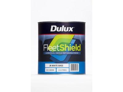 FleetShield 2K Base 6.5Lt Kits