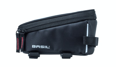 Basil Sport Design Frame Bag 1L Black