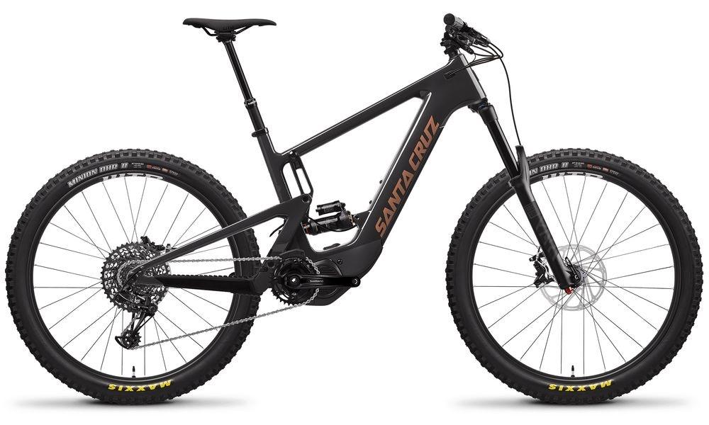 Santa Cruz 2021: Hier seht Ihr die neuen Bikes