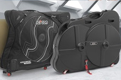 Hard travel case or soft travel bag? A Scicon head-to-head