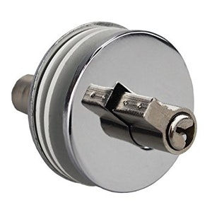 Firstlock First Lock Glass Door Showcase Lock