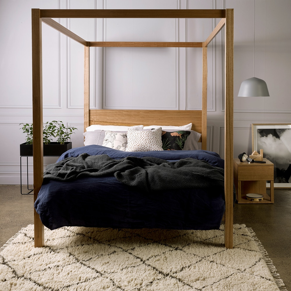 In The Sac | Luxury Bed Linen
