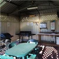 Kui Narrandera Caravan Park fits Melbourne, Sydney, Adelaide and Brisbane travellers