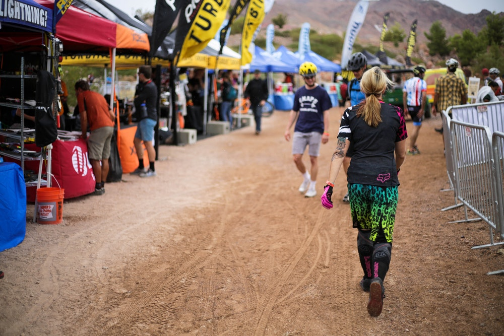 interbike outdoor demo 2015 impressions 4