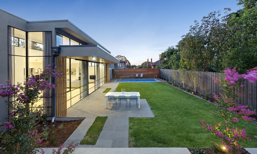 Stunning 1920s Canterbury House Renovation