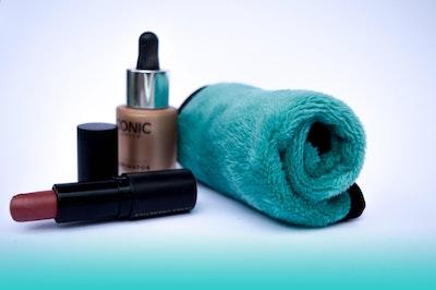 Blurred Concepts Australia Makeup Removing Towelettes 2020