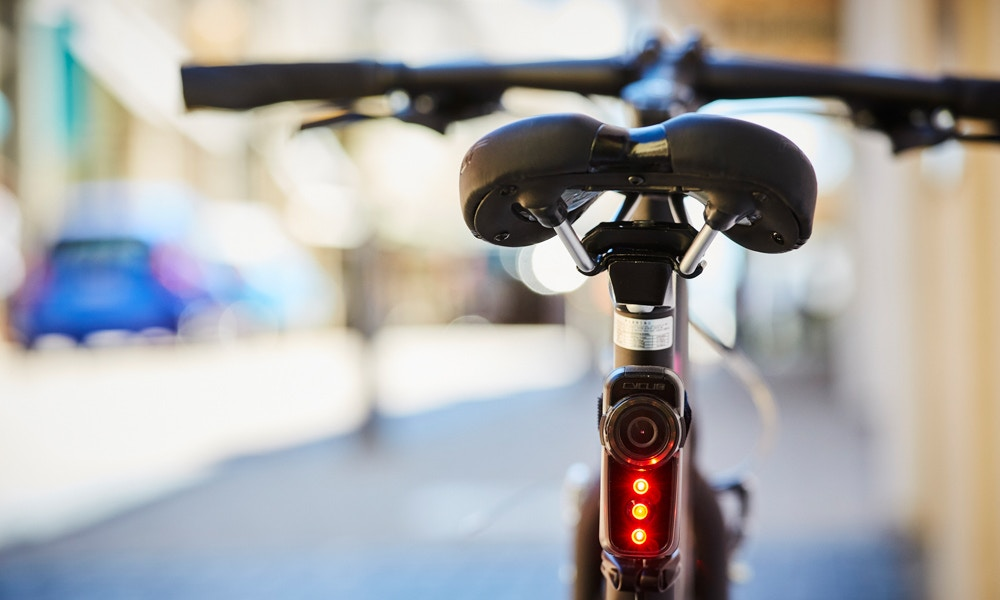 New Cycliq Fly12 CE and Fly6 CE Combination Light and Cameras — Ten Things to Know