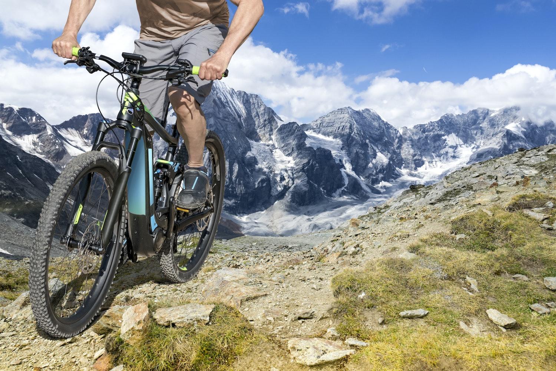 E-Bike-Kauftipps-E-Mountainbike