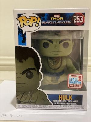 Hulk (Casual) - Thor Ragnarok