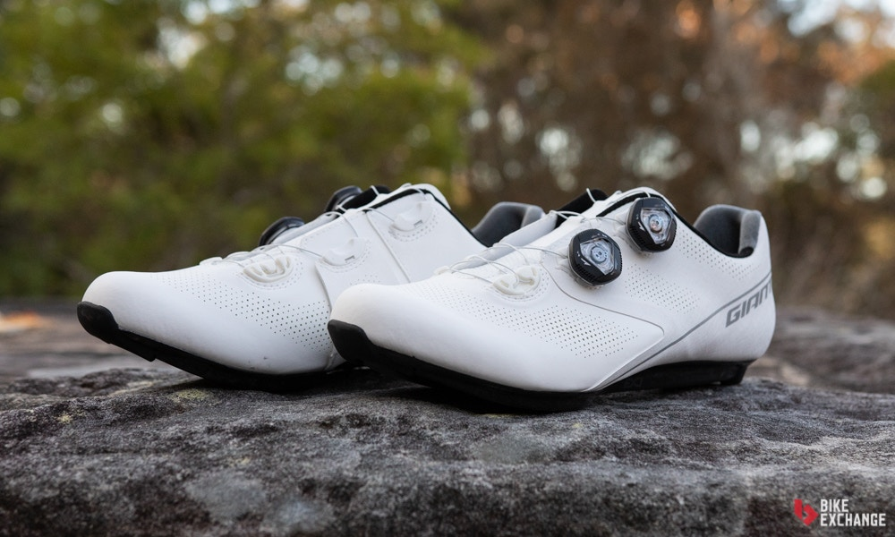 Giant Surge Pro 2019 shoes – First Impressions