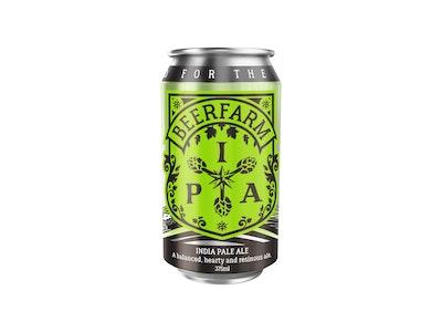 Beerfarm IPA 375mL