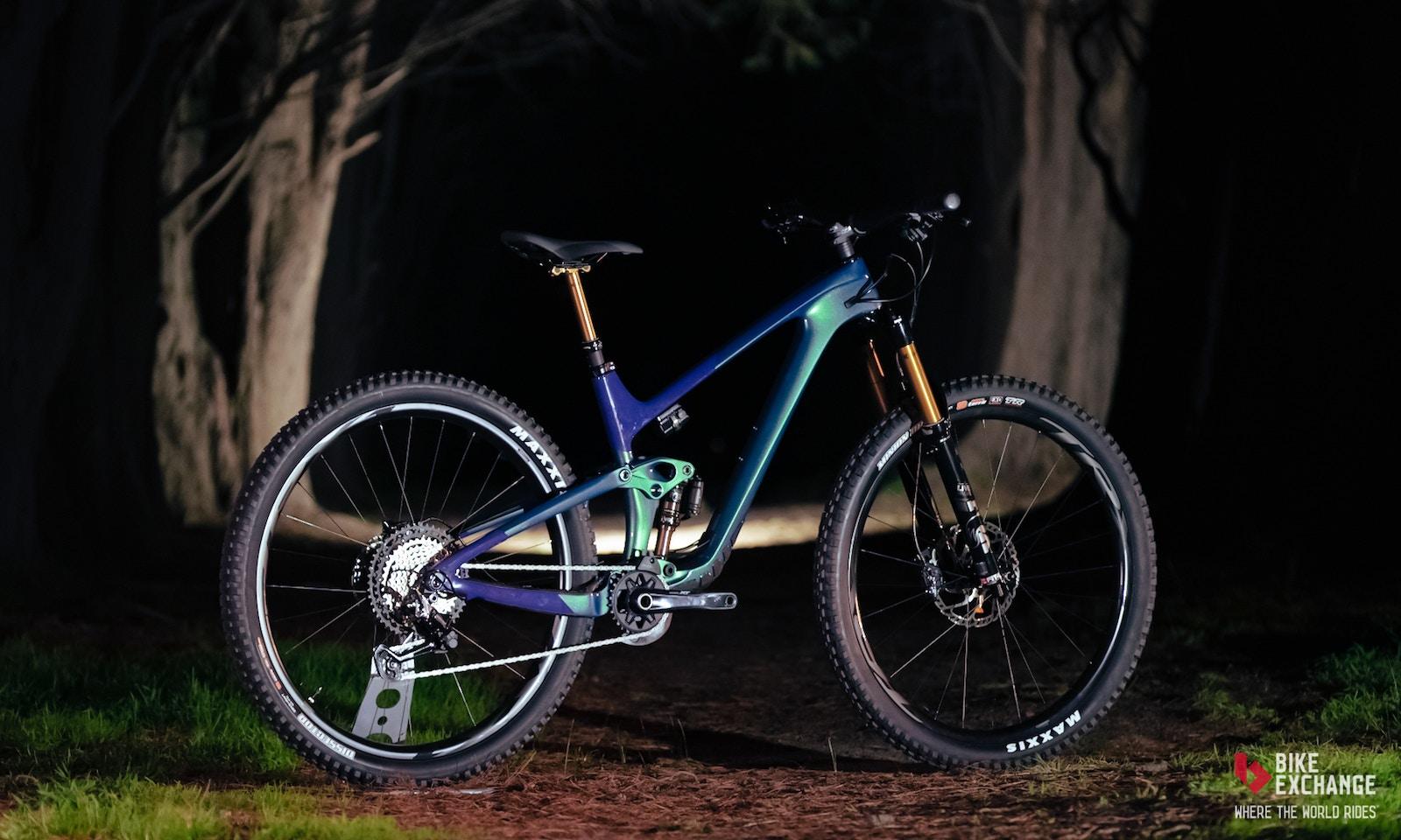 Giant Trance X Advanced Pro 29 0 Trail Mountain Bike Review