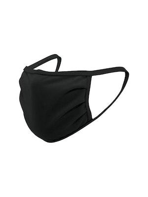 Pedal Mafia Face Mask - Stealth