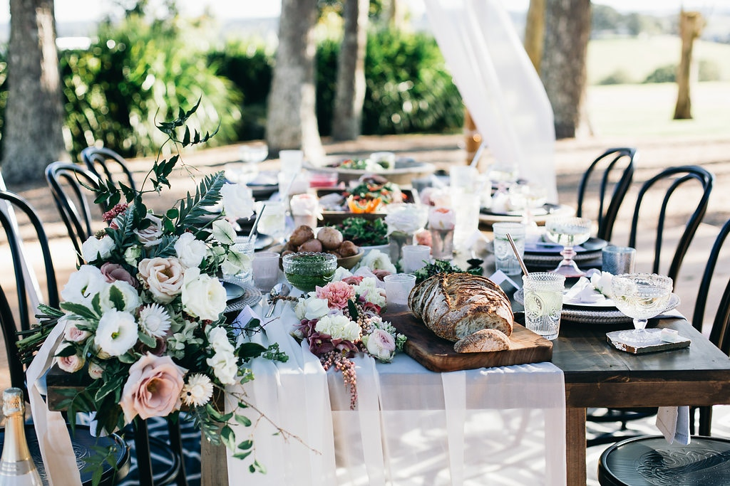 SHOP OUR BOHO WEDDING
