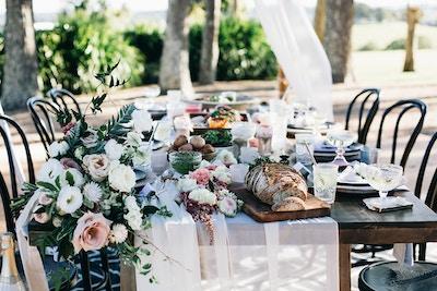 SHOP OUR BOHO WEDDING