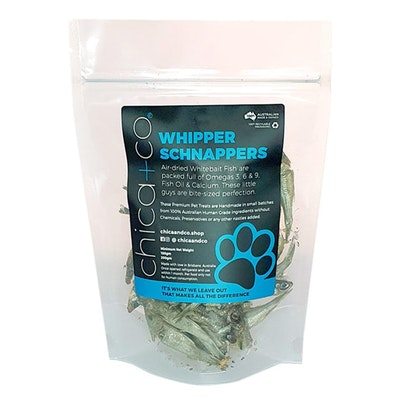 Chica & Co Whipper Schnappers